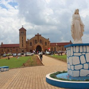 Butare Cathedral