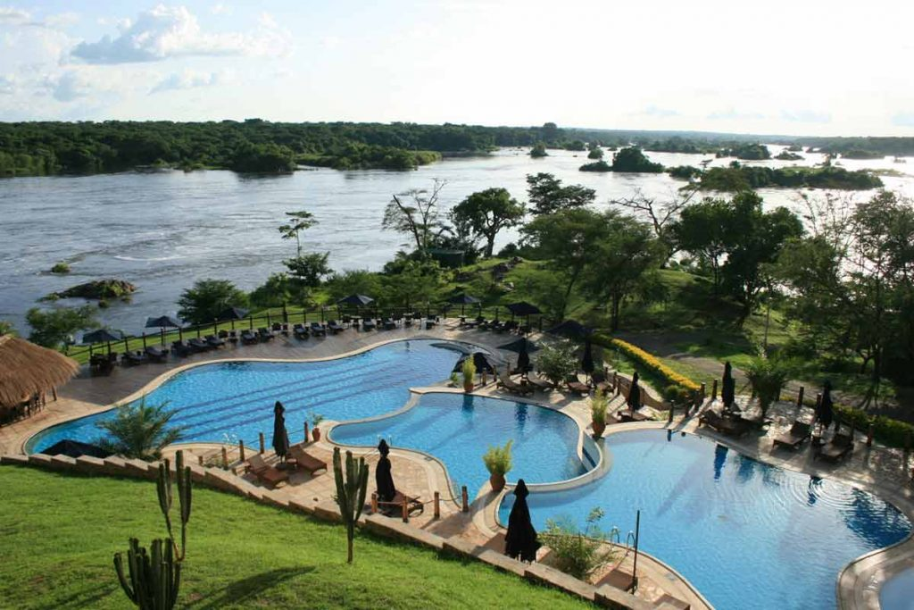 Chobe Safari Lodge Uganda